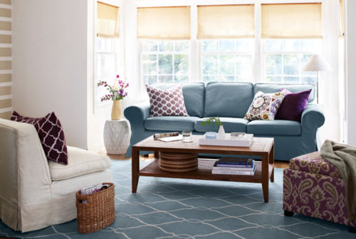 Decorate with new furniture & Interior Styling and Home Decoration Tips and Tricks