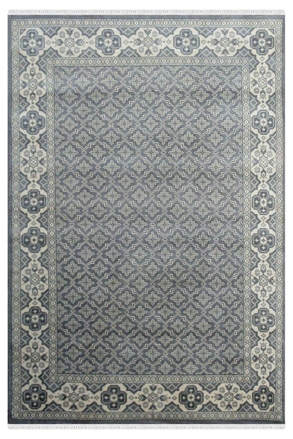 Jaali Area Carpet