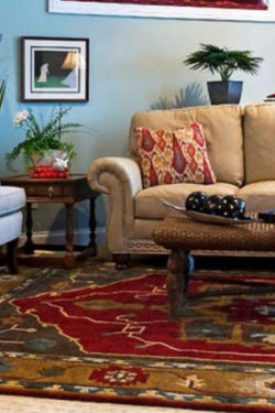 How to spot a good quality hand knotted carpet which will for How long do carpets last
