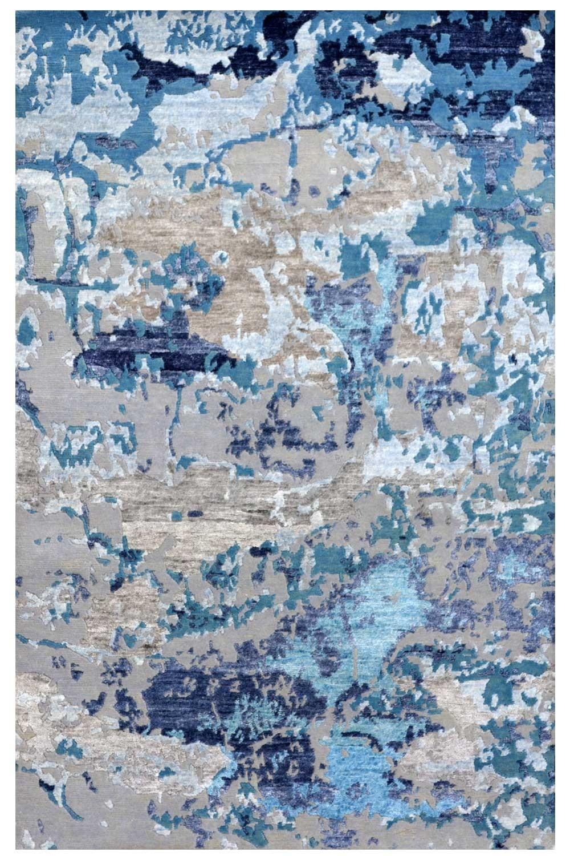 Modern Handmade Carpet