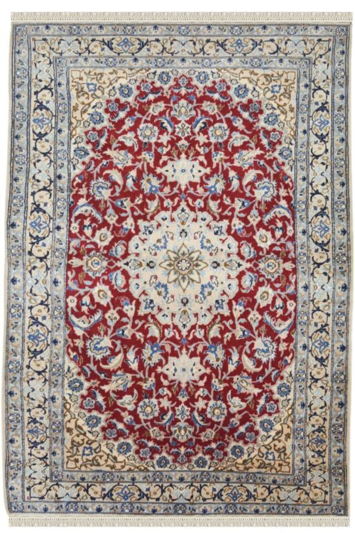 Jewel antique carpet
