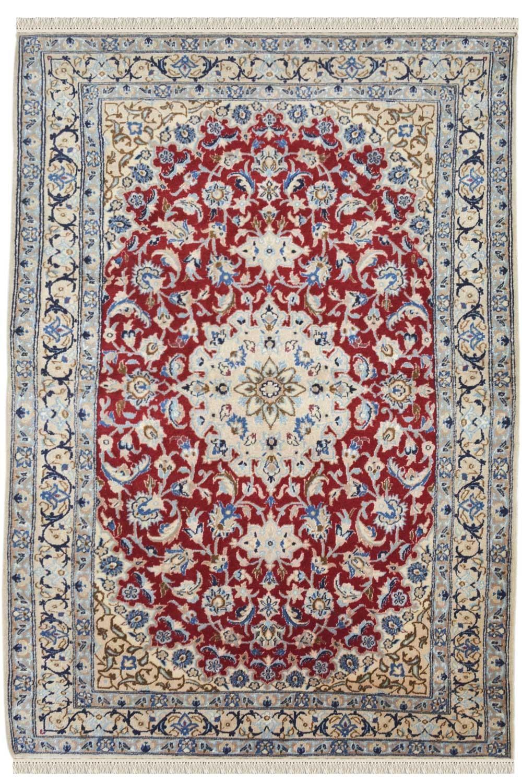 Jewel antique carpet