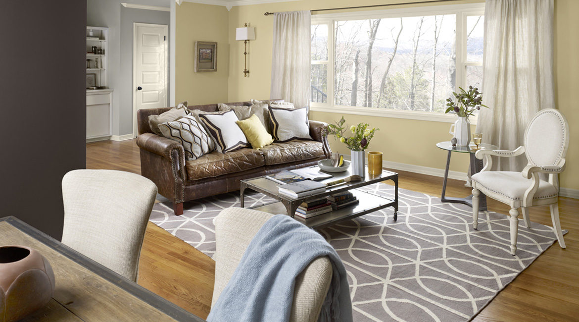 Best carpet designs for enhancing the beauty of a floor