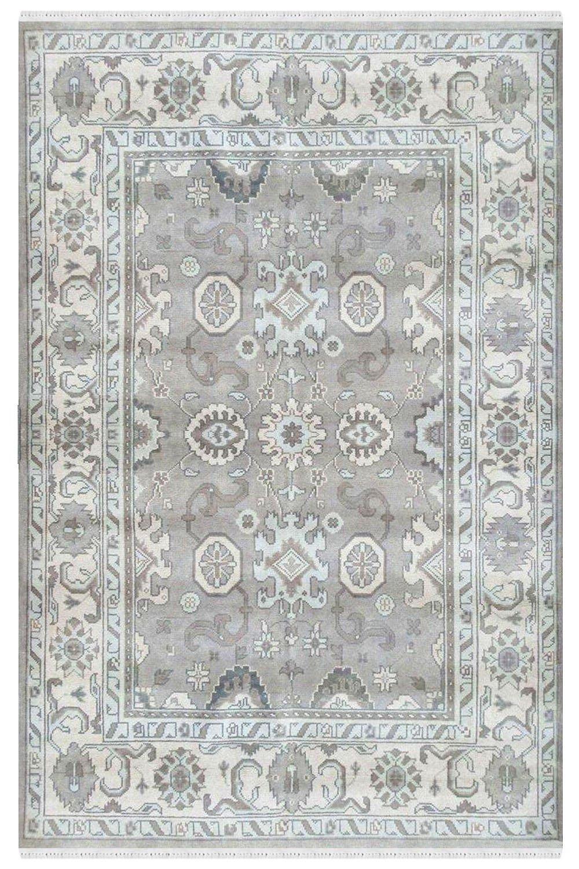 classic mughal carpet