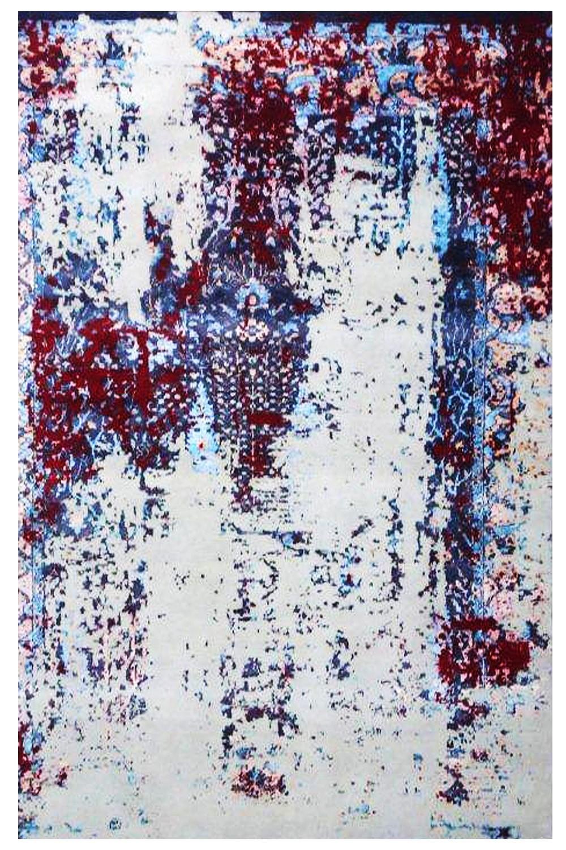 Eraed vision Wool Rug