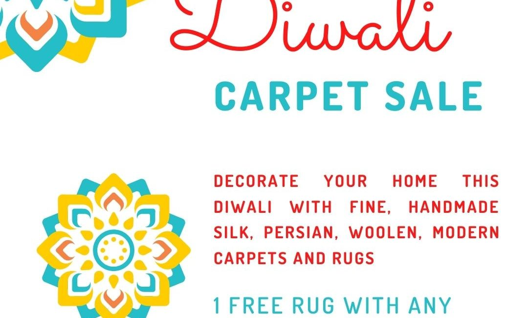 Diwali carpet offer 2020